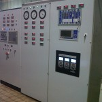 505 and CPC-II upgrade project for UK Refinery