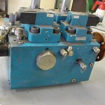 Vickers Control Valve Overhaul for E.ON