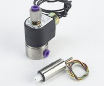 solenoid and lbdt
